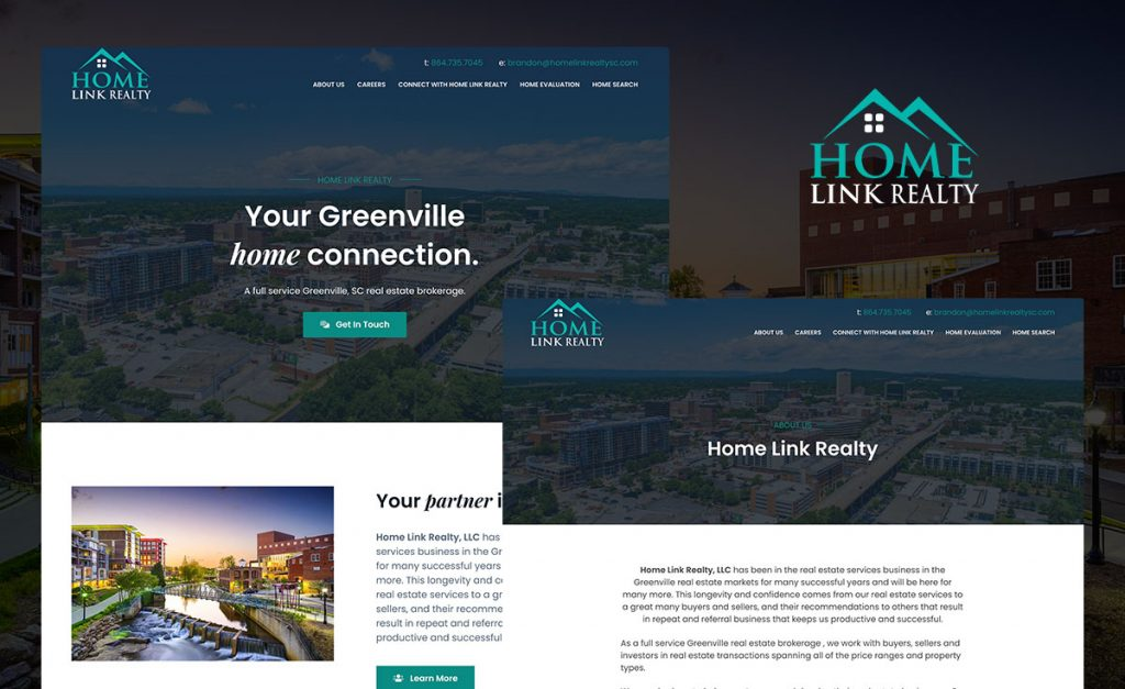 Home Link Realty