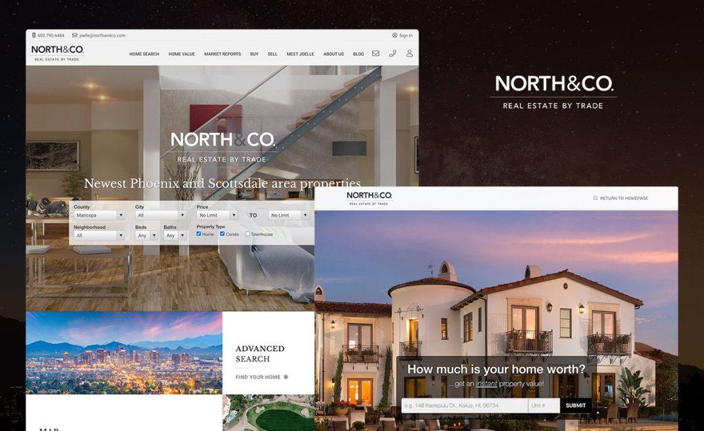 North & Co.