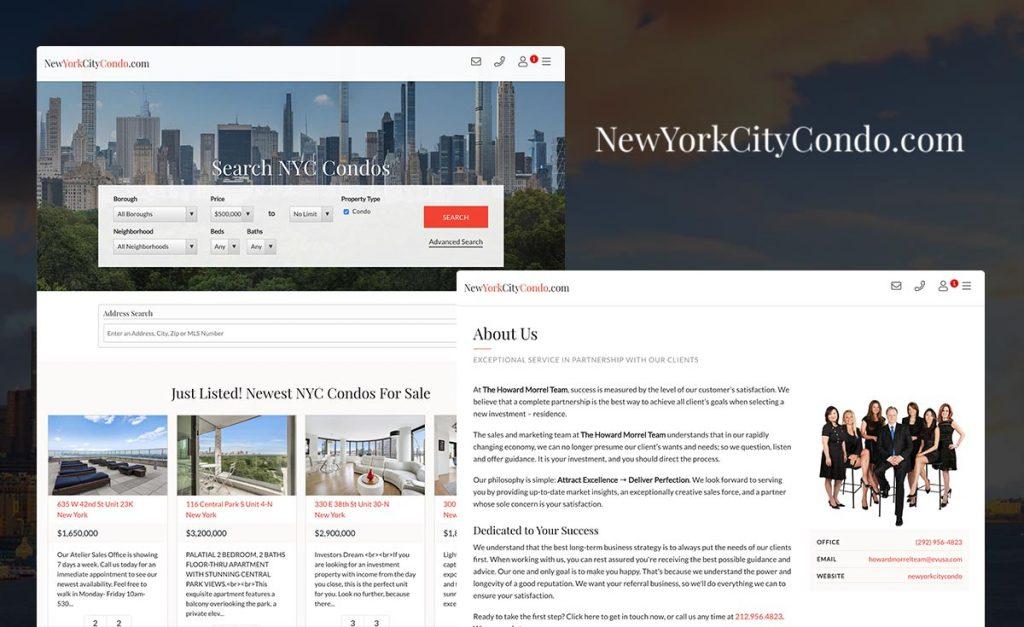 New York City Condo