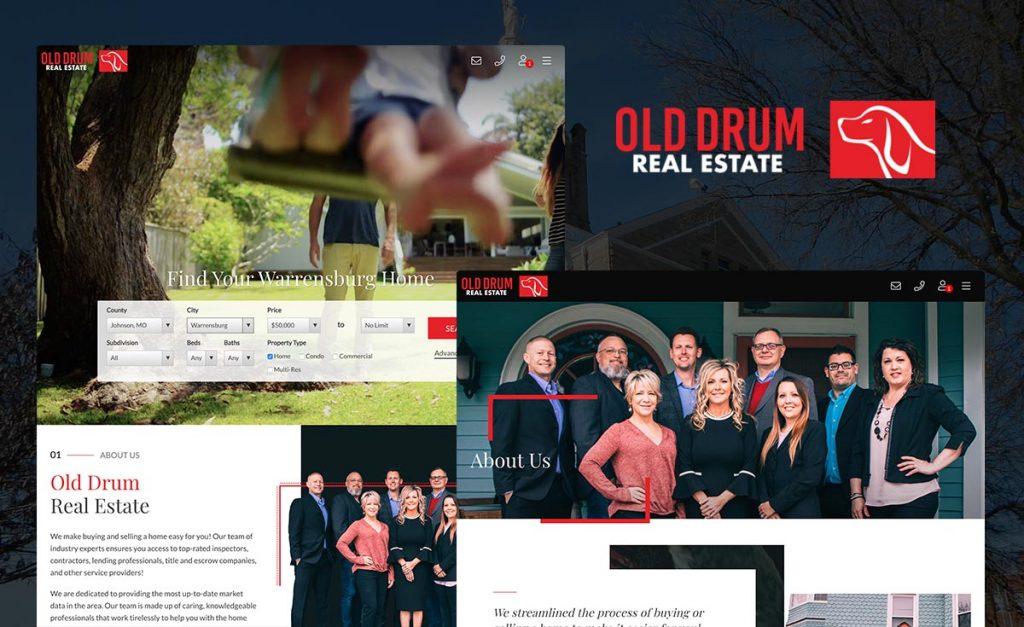 Old Drum Real Estate