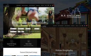 re shilow realgeeks website