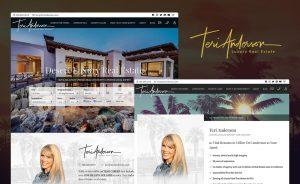 teri anderson - palm springs real estate