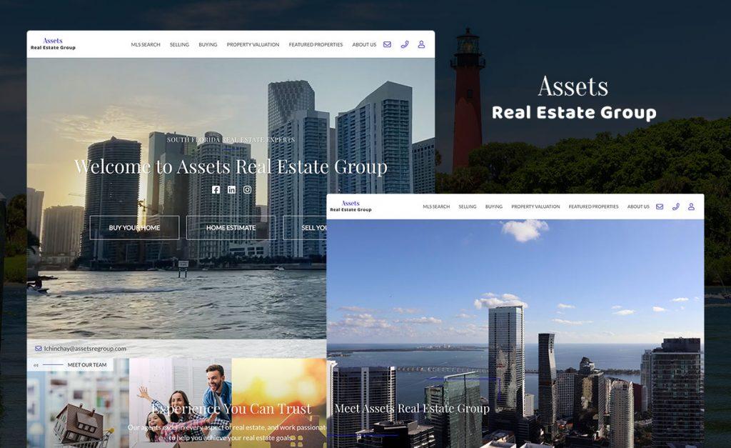 Assets Real Estate Group