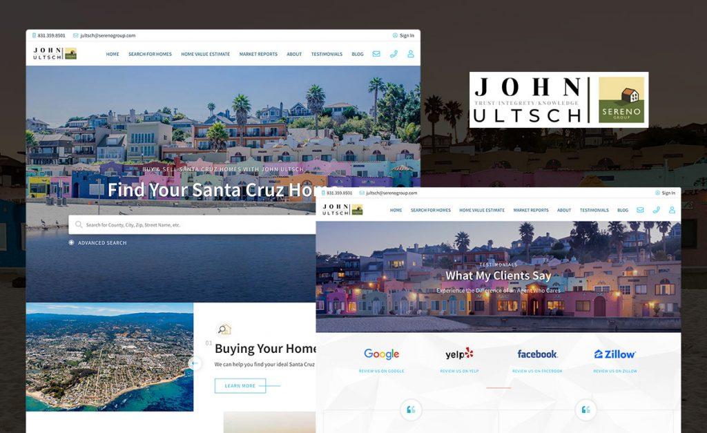 Santa Cruz John