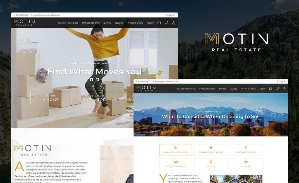 MOTIV Real Estate