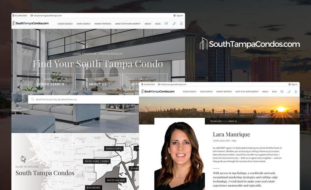 South Tampa Condos